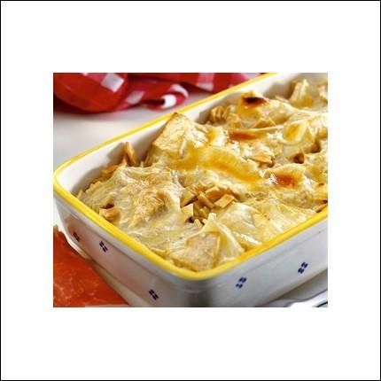 Typiquement savoyards, voici des crozets gratinés au reblochon, que sont les crozets ?