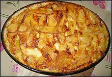 Quel est ce plat savoyard à base de reblochon, lardons, crème et pommes de terre ?