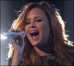 Quel est le nouvel album de Demi Lovato ?