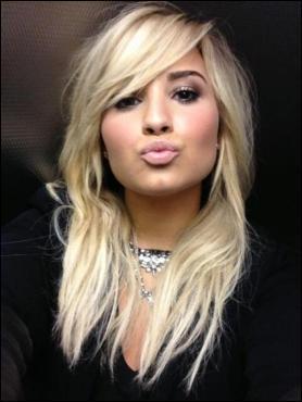 Demi Lovato : Es-tu fan ?