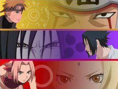 Naruto Shippuden 4