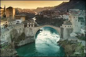 Quelle est la capitale de la République de Bosnie-Herzégovine ?