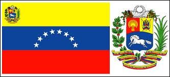 Quelle est la capitale de la République du Venezuela ?