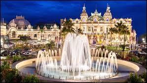 Quelle est la capitale de la Principauté de Monaco ?