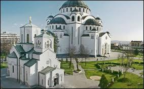 Quelle est la capitale de la République de Serbie ?