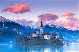 Quelle est la capitale de la République de Slovénie ?