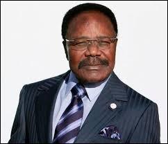 Quelle est la capitale de la République du Gabon ?