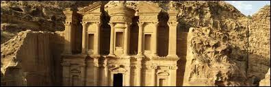 Quelle est la capitale du Royaume de Jordanie ?