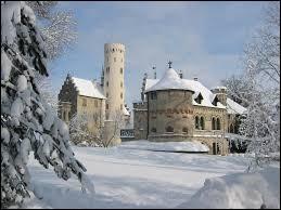 Quelle est la capitale de la Principauté du Liechtenstein ?