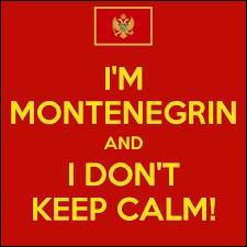 Quelle est la capitale de la République du Monténégro ?