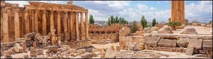 Quelle est la capitale de la République du Liban ?