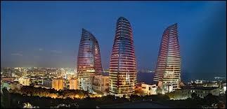 Quelle est la capitale de la République d'Azerbaïdjan ?
