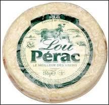 Voici un Lou Pérac au lait de :