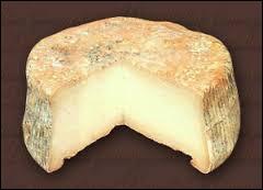 Puis un fromage corse :