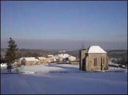 Je vous emmène à Saint-Sauveur. Ce petit village lorrain, à la frontière avec le département des Vosges se situe dans le département ...