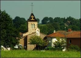 La commune Ligérienne de Notre-Dame-de-Boisset se situe en région ...