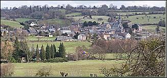 Notre-Dame-de-Courson est une commune Calvadosienne située en région ...