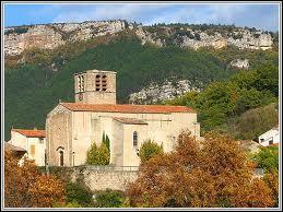 Nous allons visiter la commune la commune Héraultaise de Saint-Étienne-de-Gourgas. Nous serons donc en région ...