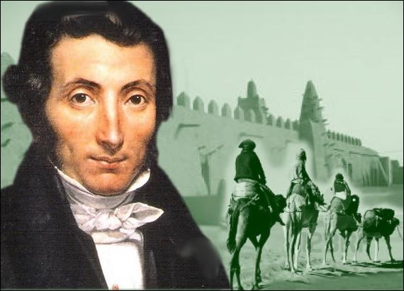 En 1828, René Caillé explorateur français, fut le premier occidental à pénétrer les portes de quelle ville africaine ?