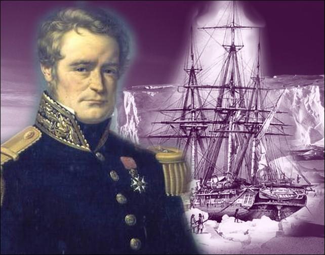 Officier de marine et explorateur français, Jules Dumont d'Urville a exploré à bord de l'Astrolabe les mers australes. Il a donné son nom pour la postérité à...