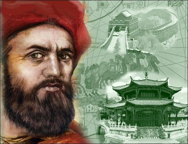 Marco Polo est l'un des premiers occidentaux a se rendre en Extrême-Orient vers 1275. Quel empereur chinois rencontrera-t-il au cours de son voyage ?