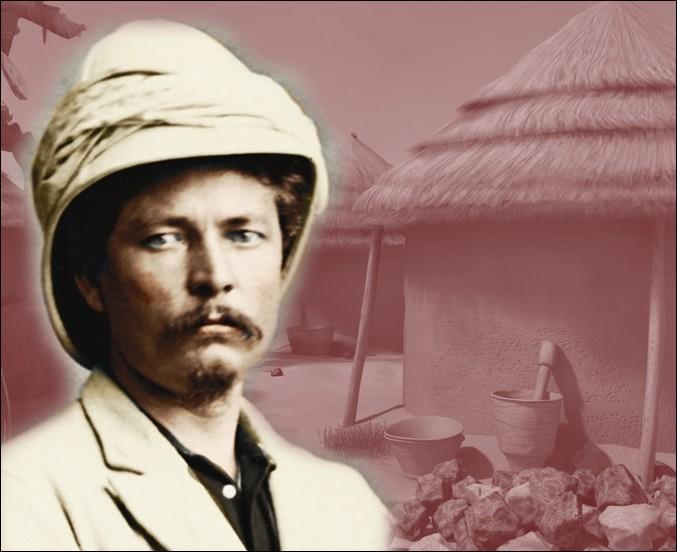 Connu pour son exploration de l'Afrique, il part en 1869 à la recherche de David Livingstone disparu depuis 3 ans et le retrouve vivant...