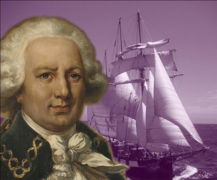 Lors de son voyage autour du monde en 1767, qu'elles îles découvre Louis-Antoine de Bougainville, îles qu'il appelle « îles des Navigateurs » ?