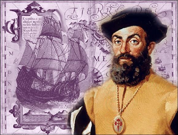 Comment est mort le navigateur Fernand de Magellan lors de son voyage autour du monde en 1521 ?