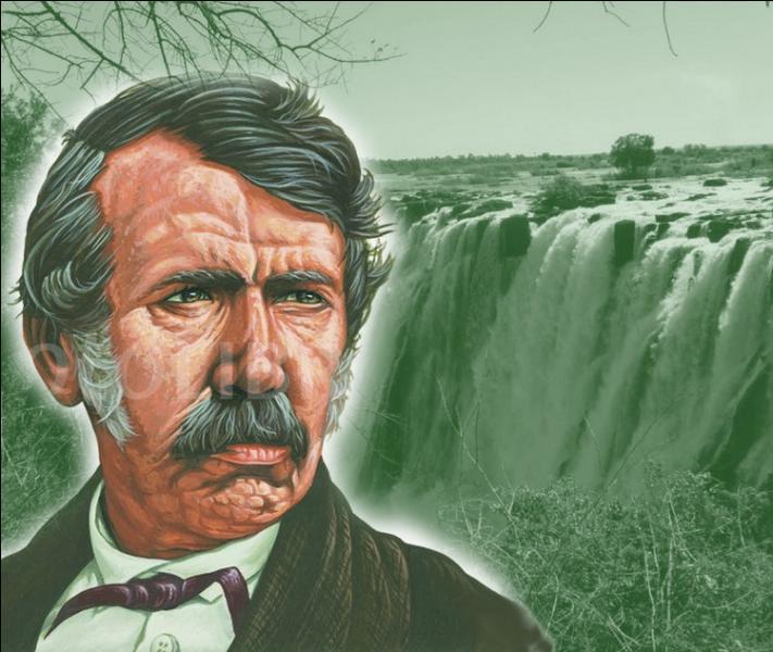 A la recherche des sources du Nil, qu'a découvert le médecin-missionnaire écossais David Livingstone le 17 novembre 1855 ?
