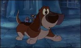 Dans quel film fait-on connaissance de Toby, le chien de Sherlock Holmes ?