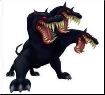 Dans quel film voit-on le terrible Cerbère, un chien monstrueux à 3 têtes ?