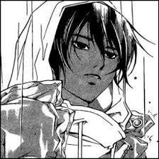 Qui est-il et fait-il aussi partie de la bande de Sakura et des Code : Breakers ?