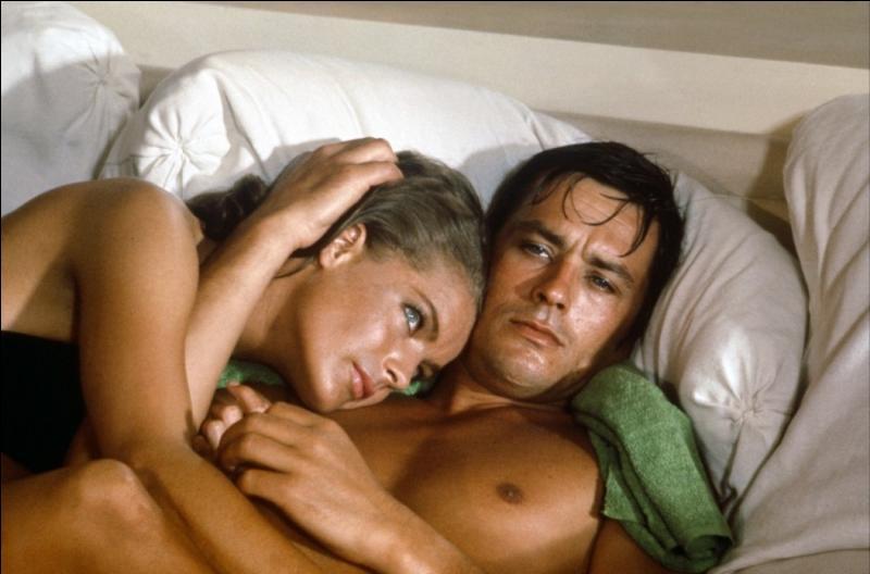 Ce film est classé 69e. Il est sorti en 1968, c'est un film de Jacques Deray / Avec Alain Delon, Romy Schneider. Ce film a été récemment repris dans une publicité pour des produits de luxe.C'est, aussi, l'histoire d'un meurtre.