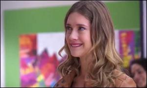 De qui Angie va-t-elle être jalouse ?