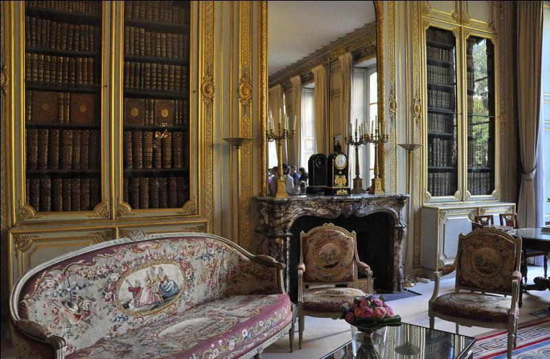 Quel terme utilisait-on pour désigner le Ministère de la Justice, l'hôtel de Bourvallais, au début du XVIIIème siècle ?