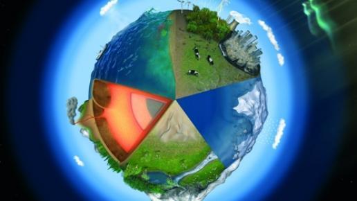 G49 - Planète Terre