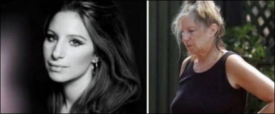 Le temps lui, la pitié il ne connait pas, avec qui cette actrice et chanteuse est-elle mariée ?