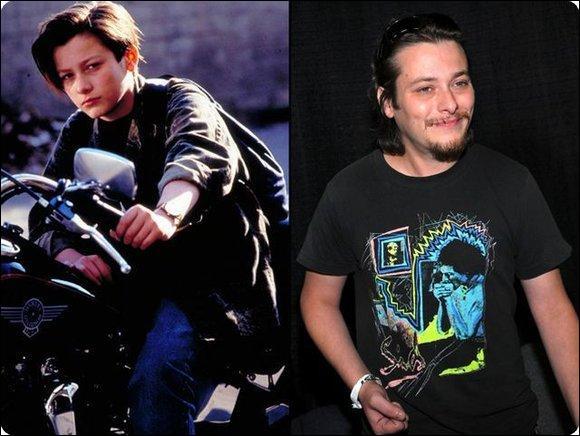 Aux dernières nouvelles, le Terminator est interné dans une clinique, il serait tombé sur cet homme et aurait perdu tous ses moyens !