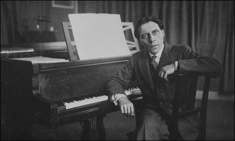 Alfred Cortot, pianiste, spécialiste de Chopin.