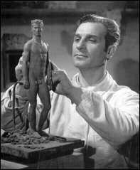 Paul Belmondo, sculpteur, père de Jean-Paul. C'est lui qui fera la reproduction de  La danse  de Carpeaux, sur le fronton de l'Opéra.