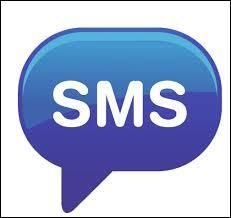 Que veut dire SMS ?