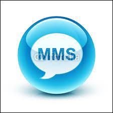 Que veut dire MMS ?