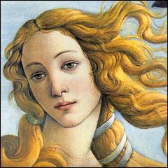 Aphrodite est la déesse :