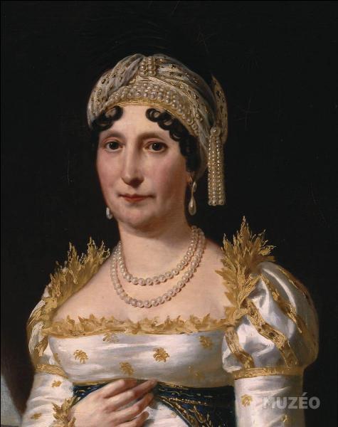 Quel était le prénom de la mère du natif le plus célèbre de l'île, Napoléon ?