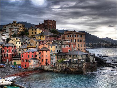 Qui a vendu la Corse à la France le 15 mai 1768 ?