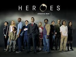 Les pouvoirs des Heroes