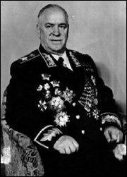 Quel a été le plus grand échec militaire de Joukov ?