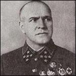 Quel a été le concurrent soviétique de Joukov lors de la bataille de Berlin ?