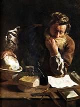 Ils ont fait l'Histoire 1 : Archimède