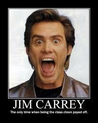 Les films avec Jim Carrey